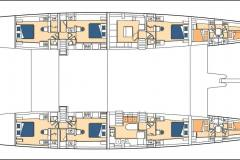 catamaran-for-charter-luxury-yacht-forzatre-5